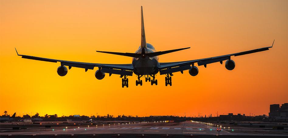 Umrah Flights