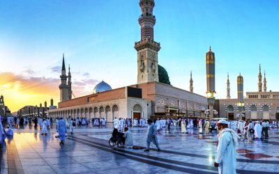 Ramadan Umrah Packages for UK