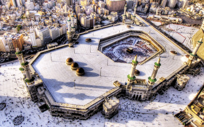 Cheap Umrah packages in Ramadan
