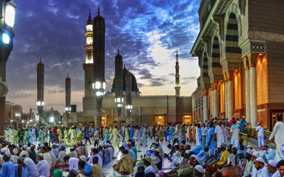 Ramadan Umrah Packages offers
