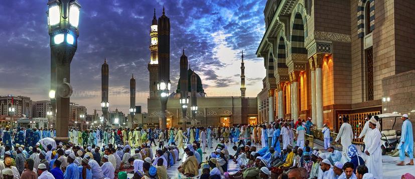 Ramadan Umrah Packages offers