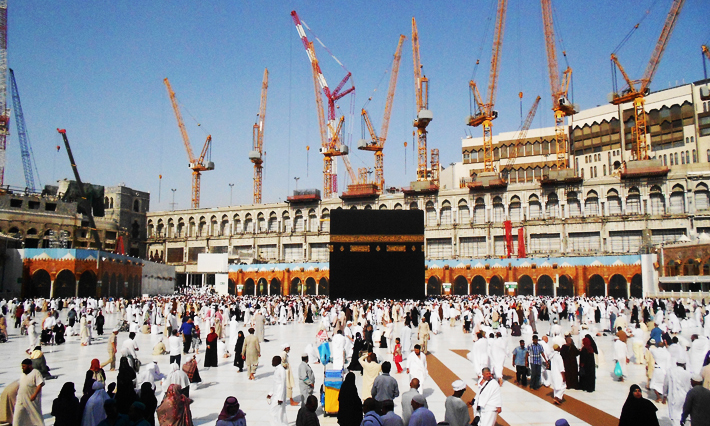 Ramadan Umrah Packages