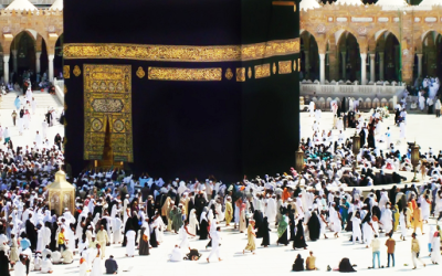 Umrah packages London