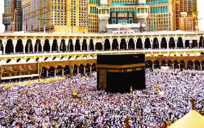 Easter Umrah Packages 2018