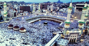 Economy-december-Umrah-packages