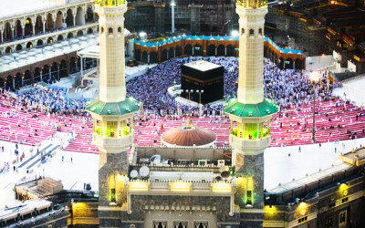 Hajj and its importance to Muslims