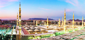 Umrah-packages