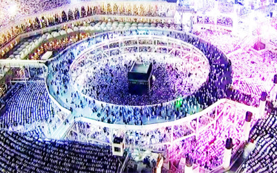 Cheap Umrah Packages - Umrah Package Deals