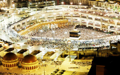 Umrah Packages 2017 uk with flights