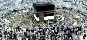 Luxury-Umrah-Packages