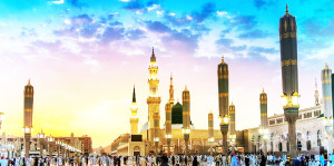 Umrah-and-Ahram-and-its-three-obligatory-issues