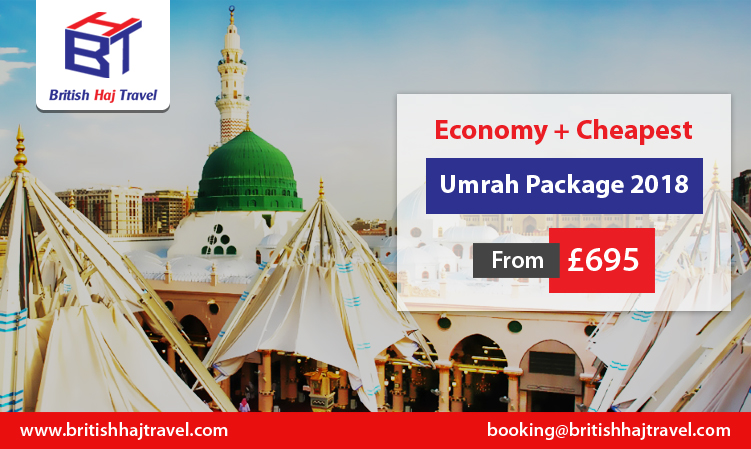 Economy Umrah packages