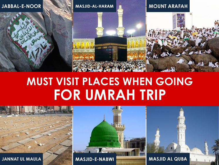 Cheap Ramadan Umrah Packages With Best Travel Agency